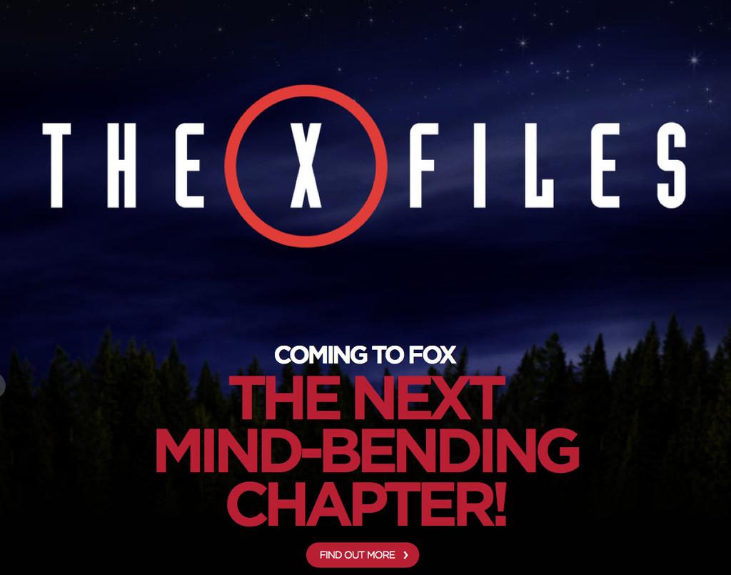 Официальное заявление от Фокс
