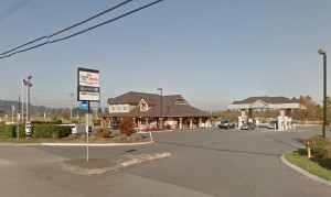 Campbell River Store