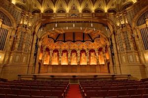 Orpheum Theatre, Vancouver, BC
