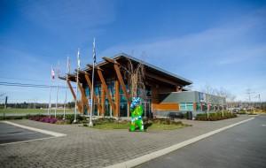 Tourism Surrey Visitor Centre