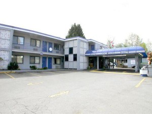 Lions Gate Travelodge, North Vancouver, BC