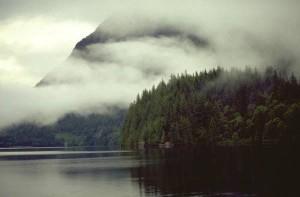 Bunzten Lake, Anmore, BC
