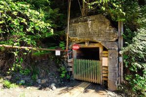 Britannia Mine Museum – Britannia Beach, BC