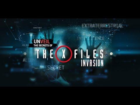 СКОРО: НОВАЯ ИГРА THE X-FILES НА ANDROID!