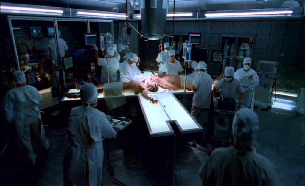 Operation_Table_Mulder_Smoking_Man_Amor_Fati